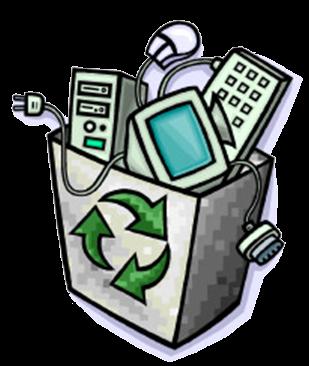 Elektronikai hulladék felvásárlás - Eszköz Partner Kft.